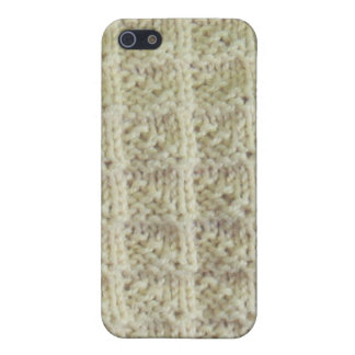 Knit Mitered Box Itouch cover Case For The iPhone 5