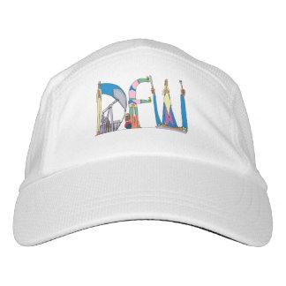 Knit Performance Hat   DALLAS/FORT WORTH, TX (DFW)