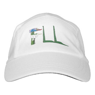 Knit Performance Hat | FORT LAUDERDALE, FL (FLL)