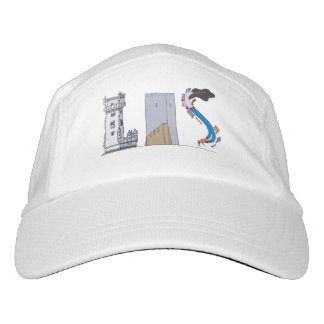 Knit Performance Hat | LISBON, PT (LIS)