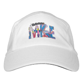 Knit Performance Hat | MILWAUKEE, WI (MKE)