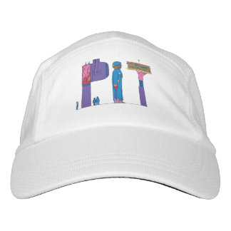 Knit Performance Hat | PITTSBURGH, PA (PIT)