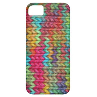 Knitted Look iPhone 5 Case