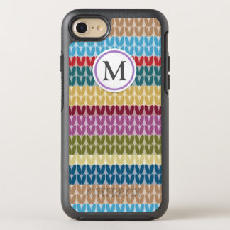 Knitted Style OtterBox Symmetry iPhone 7 Case