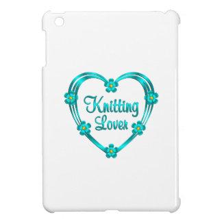 Knitting Lover iPad Mini Cover