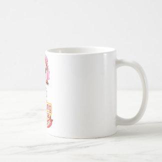 Knitting Mama Coffee Mug