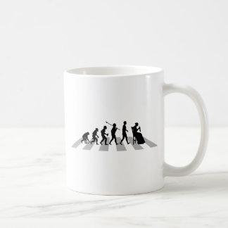 Knitting Coffee Mugs