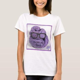 Knitting Nerd T-Shirt