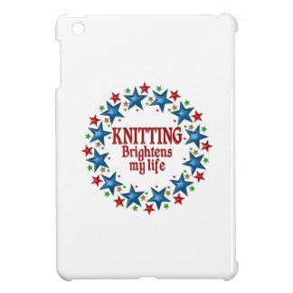 Knitting Stars iPad Mini Case