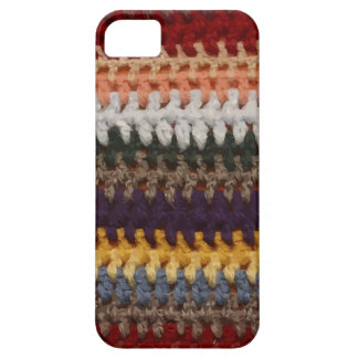 Knitting Stripes Barely There iPhone 5 Case