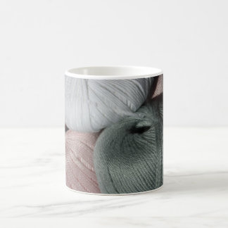 Knitting Yarn/Wool Mug