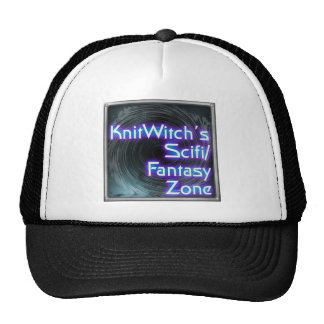 Knitwitch Hat
