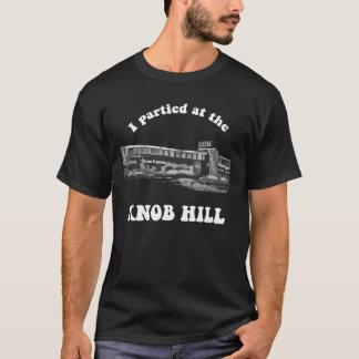Knob Hill Men's Tee Dark