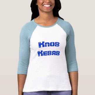 Knob Kebab T Shirt
