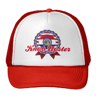Knob Noster, MO Hats