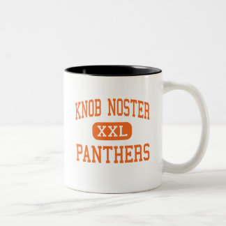 Knob Noster - Panthers - High - Knob Noster Mugs