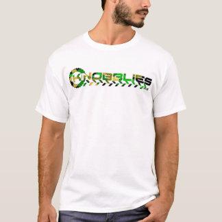 knobblies logo camo T-Shirt