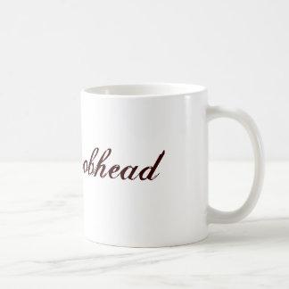 Knobhead Mugs