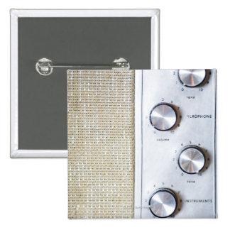 Knobs Pinback Button
