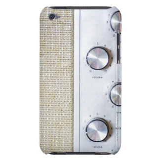 Knobs Case-Mate iPod Touch Case