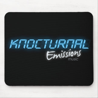 KnocEms Mouse Rug Mouse Pad