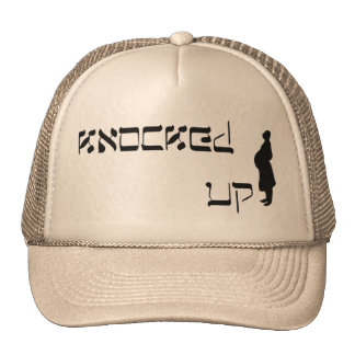 Knocked Up Maternity Gift Hat