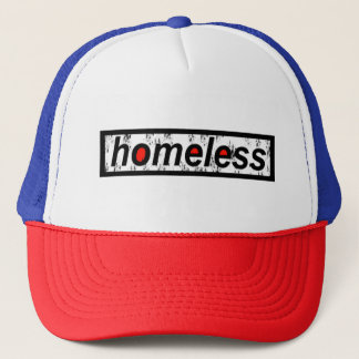 Knockoff Trucker Trucker Hat