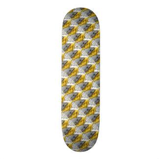 Knot Another 19.7 Cm Skateboard Deck