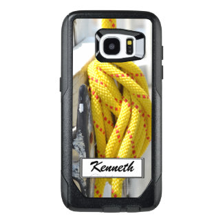 Knot Another by Kenneth Yoncich OtterBox Samsung Galaxy S7 Edge Case