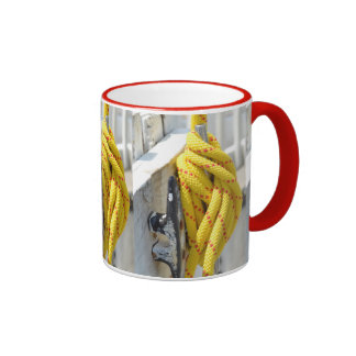 Knot Another Ringer Mug
