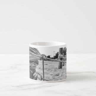 Knot Coffee, Espresso Espresso Mug