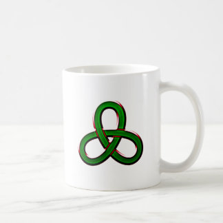 Knot knot coffee mugs