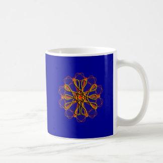 Knot knot coffee mug