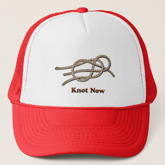 Knot Now - Hats