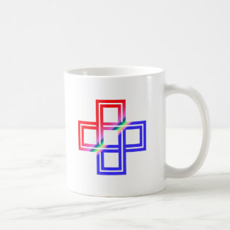 Knot Salomons knot Coffee Mug