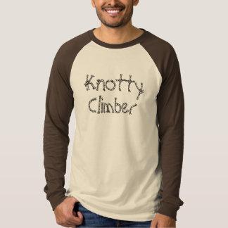 Knotty Climber T-Shirt