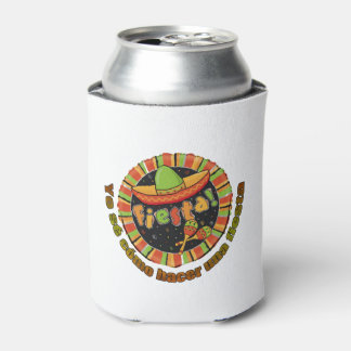 Know How To Party HHM Beverage Can Cooler