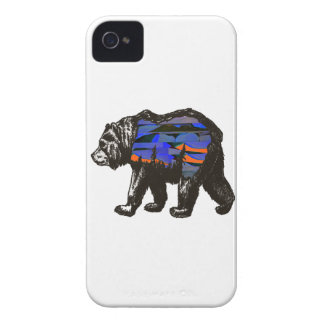KNOW NO BORDERS iPhone 4 CASE