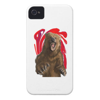 KNOW THE POWER iPhone 4 COVERS