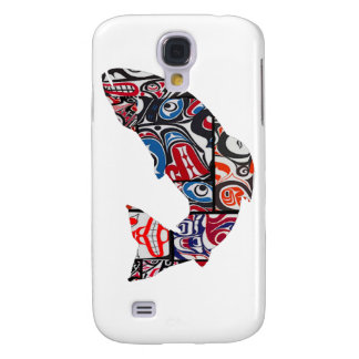 KNOW THE WATERS SAMSUNG GALAXY S4 COVERS