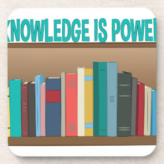 Knowledge Is Power Coaster