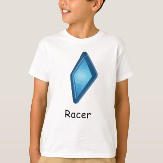 """Knowledge Racer"" T-Shirt for Kids"