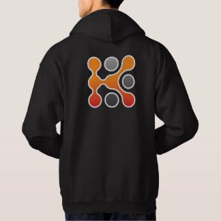 Knowledgent Hooded Sweatshirt