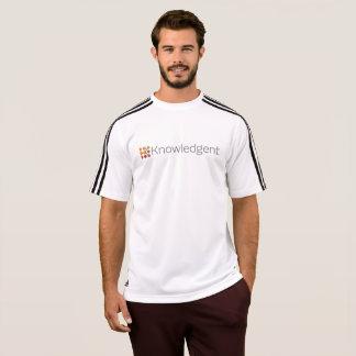Knowledgent Men's Adidas ClimaLite Shirt