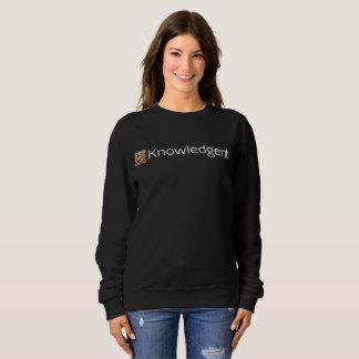 Knowledgent Women's Crew Neck Sweatshirts