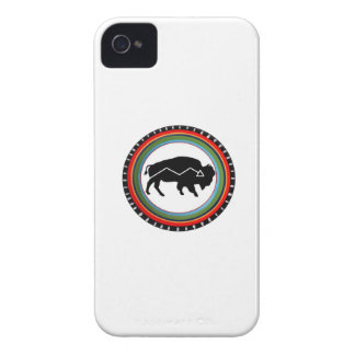 KNOWN TO THRIVE iPhone 4 COVER