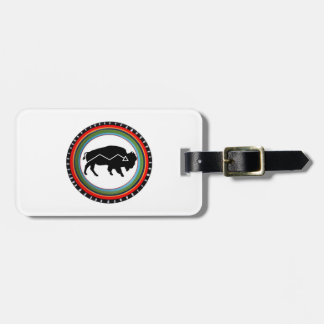 KNOWN TO THRIVE LUGGAGE TAG