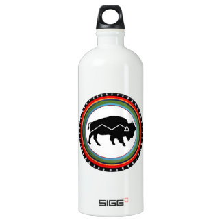 KNOWN TO THRIVE SIGG TRAVELLER 1.0L WATER BOTTLE