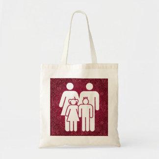 Knowns Minimal Budget Tote Bag