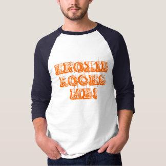 KNOXIEROCKSME! T-Shirt